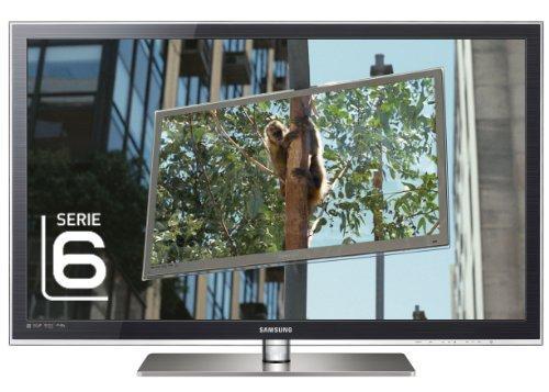 Samsung LED-TV in 40 und 46 Zoll bei MeinPaket.de