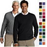 LANDSx27 END Herren Supima Pullover Rundhals und V-Ausschnitt verschiedene Farben für 19,95€ inkl. VSK @Ebay