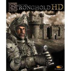 [PC-Download] Stronghold HD kostenlos bei Amazon.com (KK nötig)