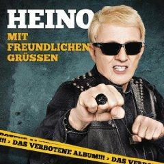 Heino - Mit freundlichen Grüßen (MP3 Album)