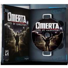 Omerta - City of Gangsters (Uncut) (Steam) (EU) - PC - für nur 17,95 €