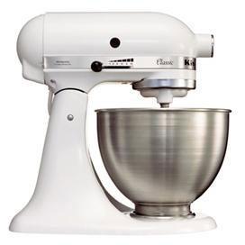 [SCHWEIZ] KitchenAid K45 Classic für 269€ (333CHF) bei microspot, Idealo: 398€