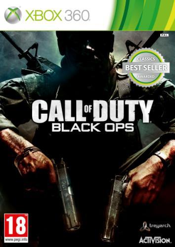 XBox 360 - Call of Duty: Black Ops (Classics) für €14,67 [@TheHut.com]