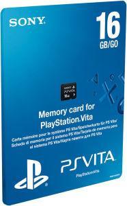 [PS Vita] 16GB Memory Card für 17,49€ bei zavvi.com