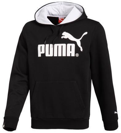 Puma  Active Hoodie (Herren)  mit Gutscheincode 30,40€ statt 38€ (55€) zzgl. 10% qipu