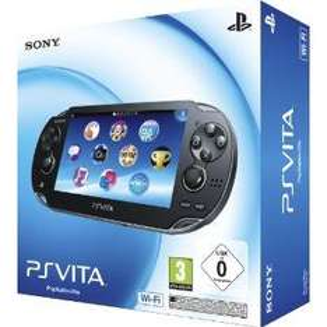 Playstation Vita 3G Amazon WHD