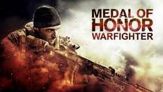 Lokal Hannover Saturn Metal of Honor: Warfighter PS3/XBOX/PC