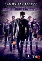 [Steam] Saints Row: The Third The Full Package unzensiert für 7,92€ @Gamefly