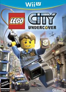 [Wii U] LEGO City Undercover Pre-Order für *höchstens* 32,59€ bei Zavvi.com