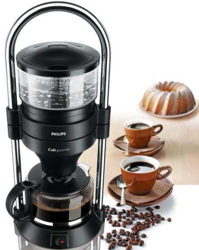 (PREISFEHLER/ Preis auf 65,-€ geändert )Philips HD 5405/60 Gourmet Filter Kaffeemaschine für 25,-€   (Lokal Saturn Bremen)