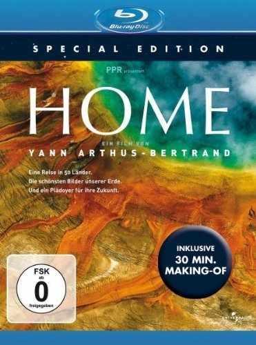 @Amazon HOME (Bluray) inkl. Versand