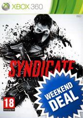 Syndicate [uncut 18] für PS3 und XBOX @ gameware für 16,98€ inkl. VSK - AT und UK Version