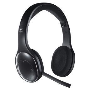 Logitech H800, kabelloses Headset, Digitales Stereo für 69,99 anstatt 84,99 bei notebooksbilliger.de