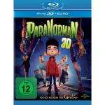 ParaNorman , BluRay + 3D BluRay für 11,97€ bei Amazon