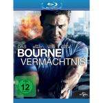 Das Bourne Vermächtnis, BluRay 11,97 € Amazon
