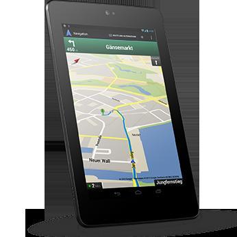 Nexus 7 wieder bei Google Play für ab 199 verfügbar!