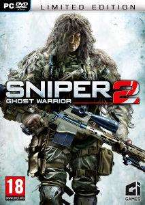 Sniper Ghost Warrior 2 Limited Edition (PC) kein Download für 15,64 € @ Zavvi.com
