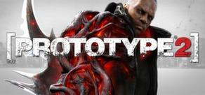(Steam)Prototype® 2