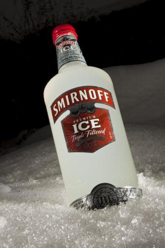2 Brüder [Lokal Venlo] Smirnoff Ice 0,7 Flasche 2,99€