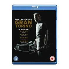 (UK) Gran Torino (Blu-ray) für 6,99€ @ play