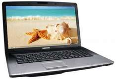 "MEDION MD 99060 E7222 Notebook HD LED 17,3""/43,9cm i3 2,3GHz 4GB 750GB USB 3.0"