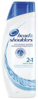 Head & Shoulders Shampoo 2 in 1 für 1,30€ @ ,-real [bundesweit]
