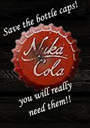 Nuka Cola - Classic / Quantum / Victory je 24 Flaschen 19,90€ + VSK