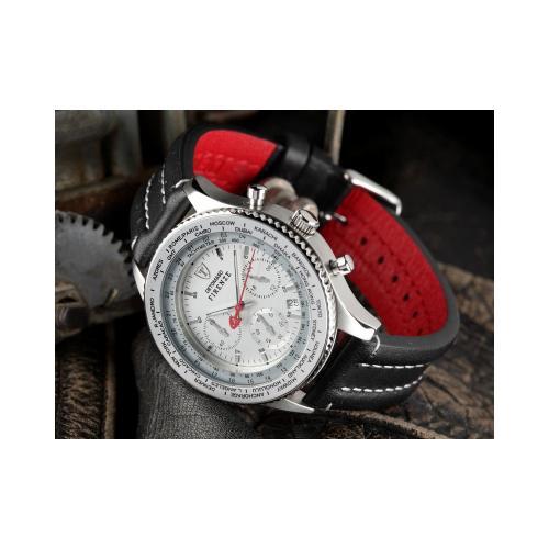 DeTomaso Firenze Chronograph knapp 45,- EUR @Amazon