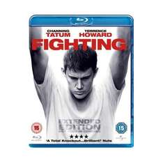 Blu-Ray - Fighting für €4,55 [@Play.com]