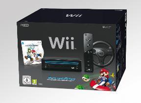 Nintendo Wii Mario Kart Pack für 112,95€ frei Haus im dealclub