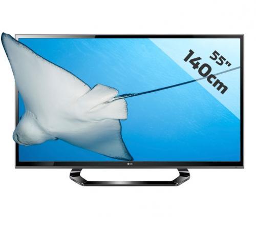 LG 3D-LED-TV (55LM615S)