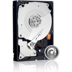 4000GB WD Black WD4001FAEX