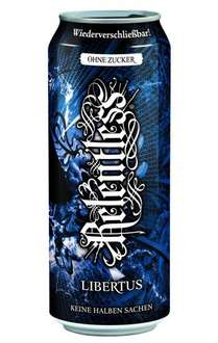 Relentless Libertus Energy Drink Philips Sonderposten Letschin 0,93 € inkl. Pfand [lokal?]