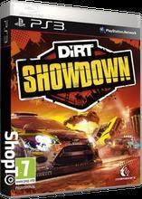 Dirt Showdown für die PS3 für14,20€