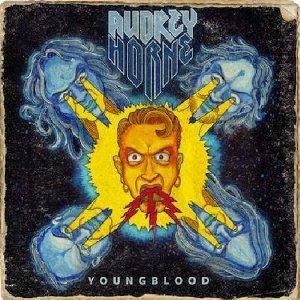 Audrey Horne - Youngblood kostenlos anhören