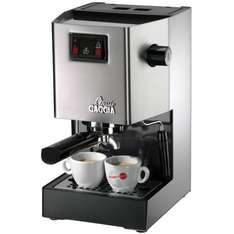 Gaggia Classic ~200€ inkl. Versand bei amazon.co.uk