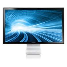 Samsung SyncMaster C27B750X 27 Zoll LED Monitor mit WVA Panel und Notebook Docking-Station @ Notebooksbilliger.de