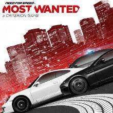[PS3/XBox 360/PC] Need for Speed Most Wanted @ amazon