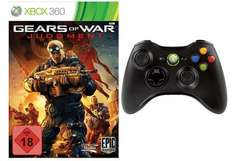 Gears of War: Judgement mit Original Xbox 360 Controller