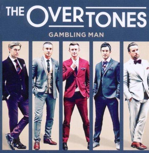 The Overtones - Gambling Man für 3,99 € als Download oder für 6,65 € als Audio-CD @Amazon (für Prime-Kunden, für Nicht-Prime-Kunden 7,89 €)