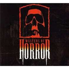 Masters Of Horror - Soundtrack - [Doppel CD] für 2.31€ @ play (marketplace)