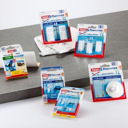 [Lokal@Aldi Nord]Tesa Powerstrip Produkte