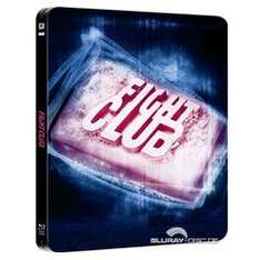 Fight Club - Steelbook Edition Blu-ray
