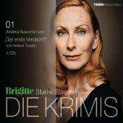 [audible] Der erste Verdacht von Autor: Helene Tursten