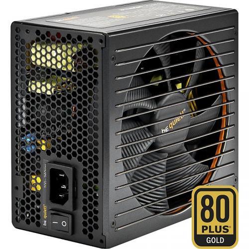 be quiet! BQT E9 Straight Power PC Netzteil (600 Watt) NEU