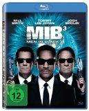 Amazon - Men in Black 3 [Blu-ray] 9,99€ - Bestpreis laut Amapsys