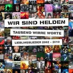 [Amazon.de-MP3] Wir Sind Helden - Tausend Wirre Worte. Lieblingslieder 2002-2010 für 4,48€