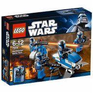 LEGO Star Wars 7914 - Mandalorian(TM) Battle Pack für 13,99€ @ Bücher.de