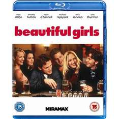 Blu-Ray - Beautiful Girls für €5,80 [@Zavvi.com]