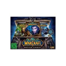 World of WarCraft - Battlechest 3.0